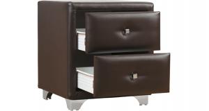 Купить Bedside table Twin Come-For в интернет-магазине Сome-For