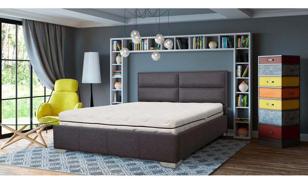Купить Кровать Come-For Сити в интернет-магазине Сome-For [фото №4]