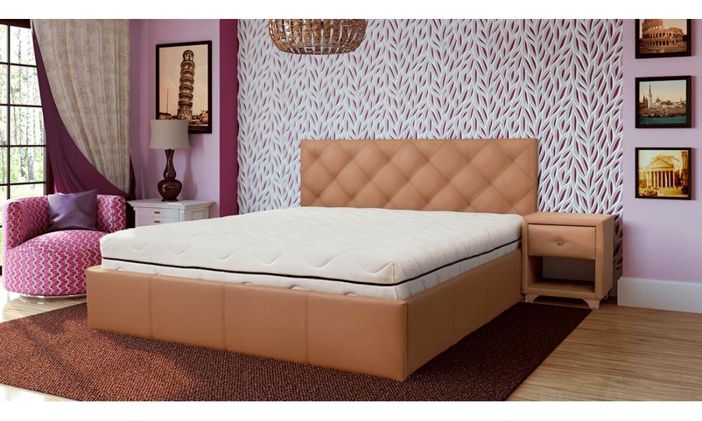 Купить Кровать Come-For Лира в интернет-магазине Сome-For [фото №4]
