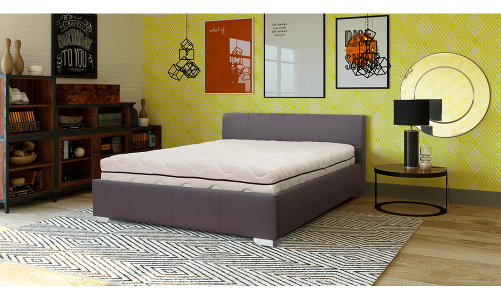 Кровать Come-For Ромо