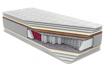 Mattress Notte Magnum Coconut