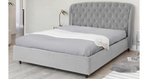 Купить Bed sheets Gray в интернет-магазине Сome-For