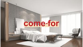 Мебельная выставка Познань 2020