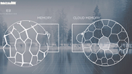 Материал Cloud MEMORY Regeneration